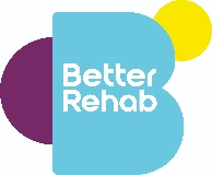 Better Rehab logo