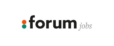 Logo FORUM JOBS