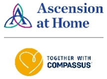 Ascension at Home – Together with Compassus