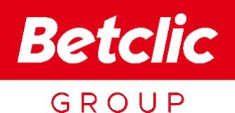 Logo Betclic Group