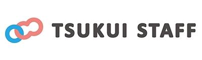 株式会社ツクイスタッフのロゴ