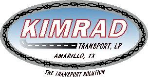 Kimrad Transport, LP