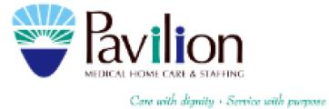 Pavilion Medical Home Care logo
