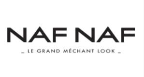 Logo Naf Naf