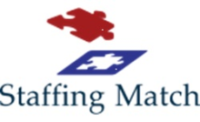 Staffing Match logo