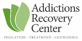 Addictions Recovery Center