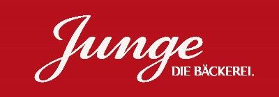 Junge Die Bäckerei-Logo