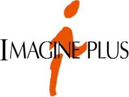 株式会社イマジンプラスのロゴ