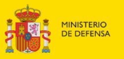 logotipo de la empresa Ministerio de Defensa
