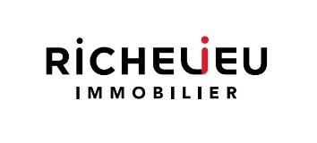 Logo Richelieu Immobilier