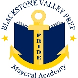 Blackstone Valley Prep Mayoral Academy