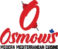 Logo Osmow's