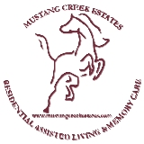 Mustang Creek Estates Residential Assisted Living & Memory Care