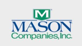 Mason Companies, Inc. logo