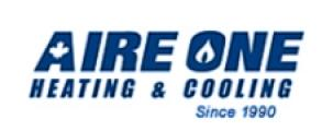 Aire One KW Heating & Cooling logo