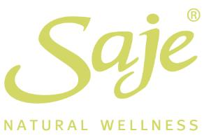Logo Saje Natural Wellness