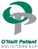 O'Neill Patient Solicitors LLP logo