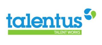 Logo Talentus