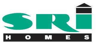 Logo SRI Homes