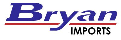 Bryan Imports