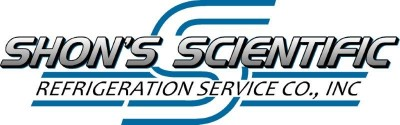 Shons Scientific Refrigeration Service Co., Inc.
