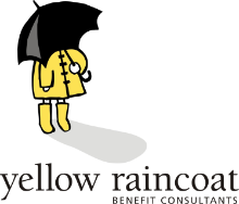 Yellow Raincoat Benefit Consultants Inc.