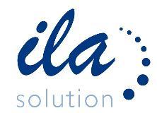 ila-solution GmbH-Logo