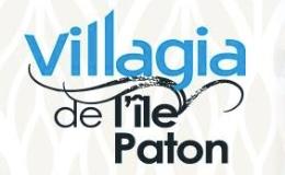 Villagia de l'île Paton