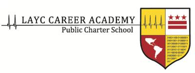 Image result for LAYC career academy logo
