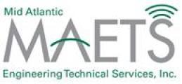 Mid Atlantic Engineering Technical Services logo