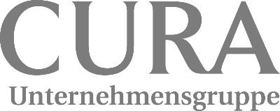 CURA Unternehmensgruppe-Logo