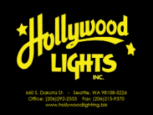 Hollywood Lights