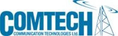 Comtech (Communication Technologies) Ltd. logo