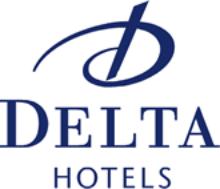 Logo Delta Hotels