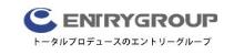 エントリースタッフ株式会社のロゴ
