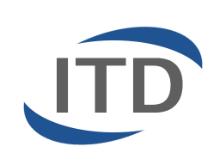 Logo ITD Solutions