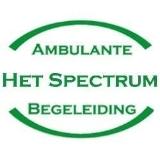 Logo van AB Het Spectrum
