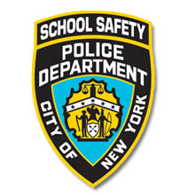 NYPD School Safety Agents
