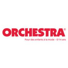 ORCHESTRA λογότυπο