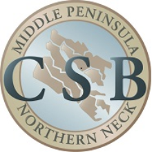 Middle Peninsula Northern Neck Community Services Board Mission