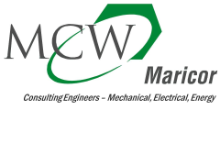 MCW Maricor Consulting Engineers logo