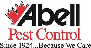 Abell pest control