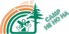 Camp Health, Hope and Happiness logo