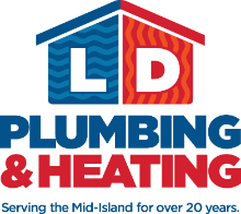 LD Plumbing and Heating