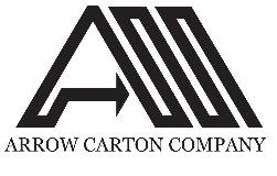 Arrow Carton Company logo
