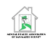 Mental Health Association of San Mateo County logo