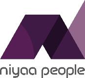 Niyaa People logo