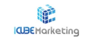 株式会社アイキューブ・マーケティングのロゴ