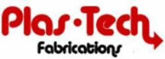 Plas-Tech Fabrications logo