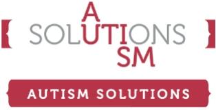 Autism Solutions logo